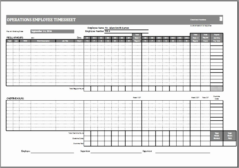 Hours Of Operation Template Word Beautiful Operations Guide Ms Word Template Simple Hours