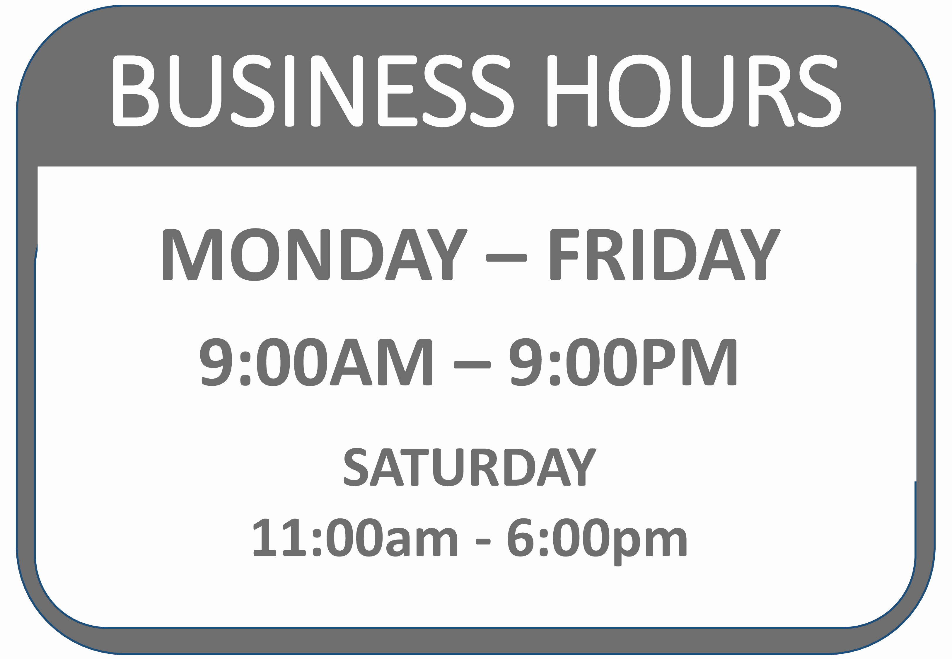 Hours Of Operation Template Word Best Of Business Hours Sign Template Business Hours Template Word