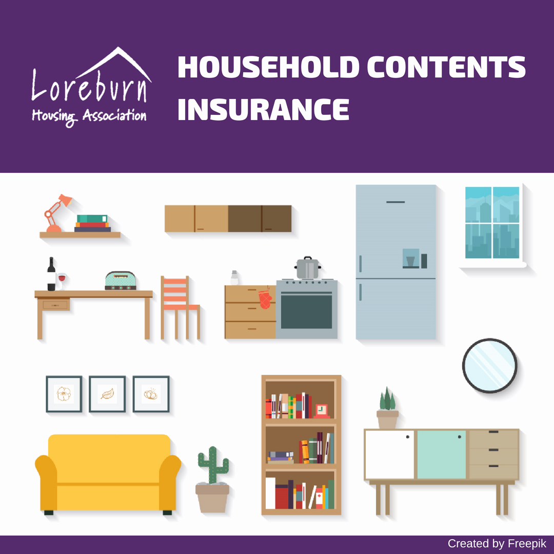 House Contents List for Insurance Luxury Household Contents Insurance