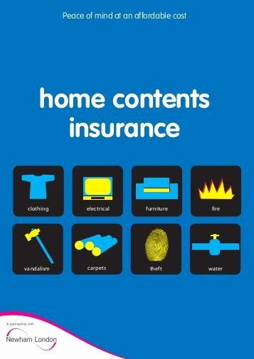 House Contents List for Insurance New Buying Insurance for Your Business Airmic