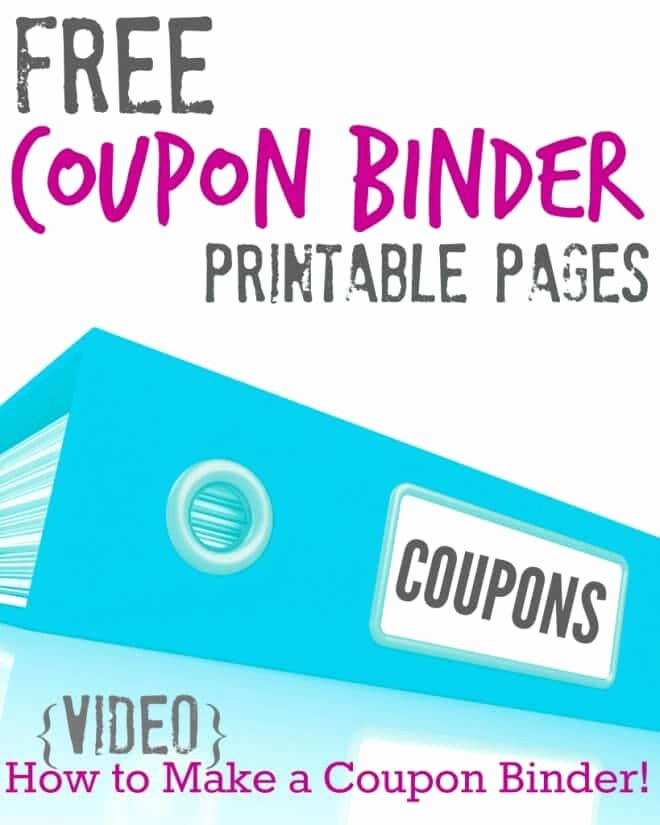 How to Create A Binder Fresh How to organize Your Life In 2019 16 Free Printables
