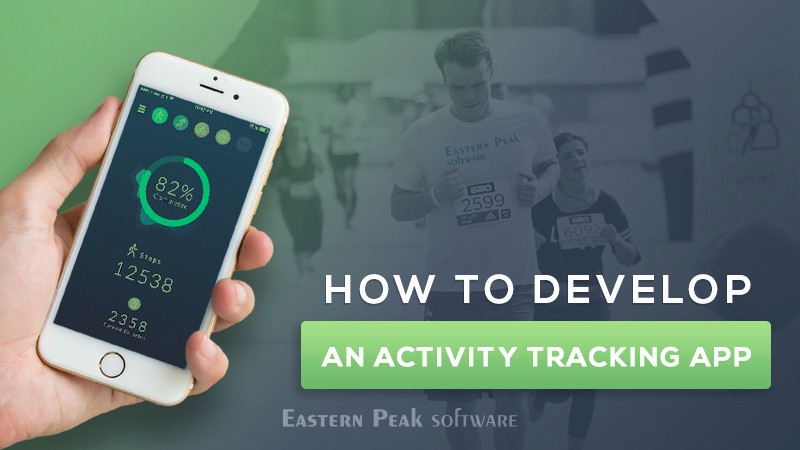 How to Create A Tracker Awesome How to Create An Activity Tracking App Apps for Fitness