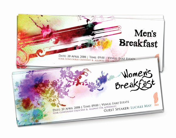 How to Create event Tickets Awesome event Tickets Design Samples