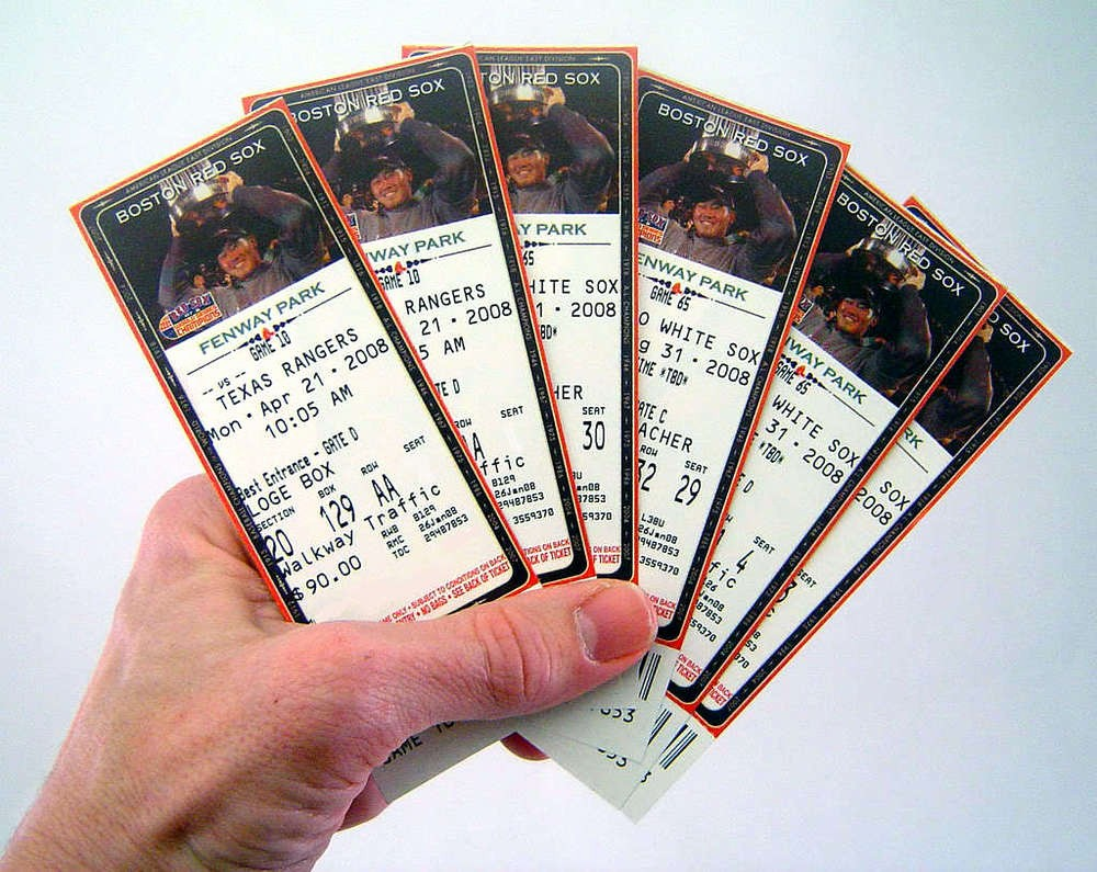 How to Create event Tickets Beautiful Make Big Profits Selling event Tickets On Ebay Cd Rom