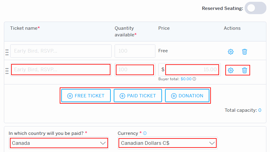 How to Create event Tickets Best Of How to Use eventbrite to Create and Host An event