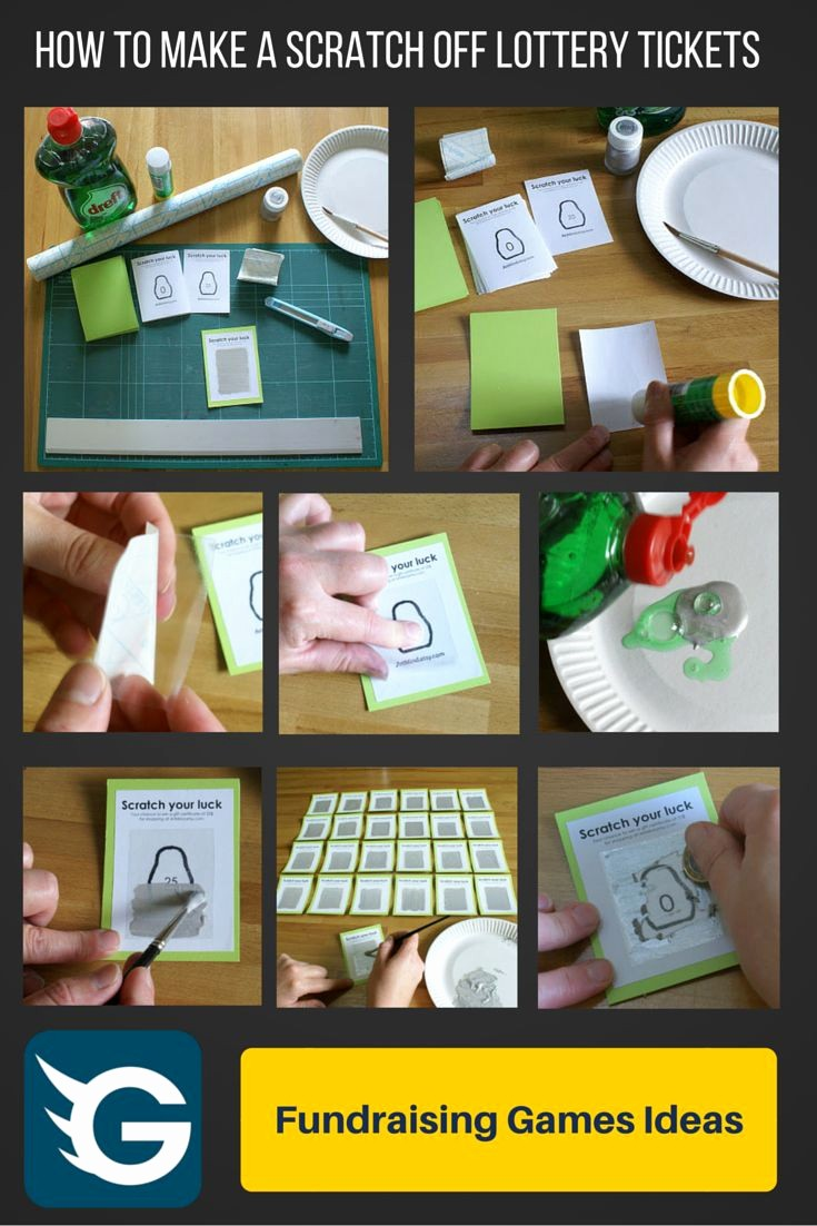 How to Create event Tickets Elegant 24 Best Images About Fundraising Games Ideas On Pinterest