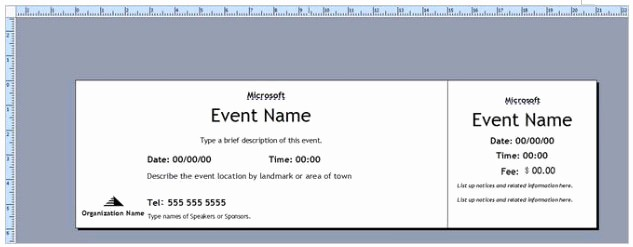 How to Create event Tickets Fresh How to Create Tickets for An event – Tutorial