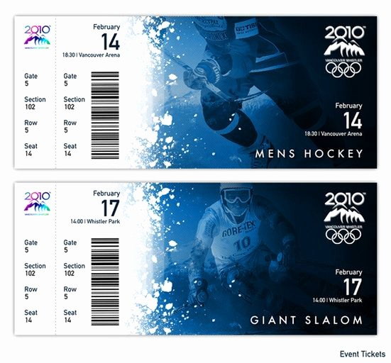How to Create event Tickets Inspirational Best 25 Ticket Design Ideas On Pinterest