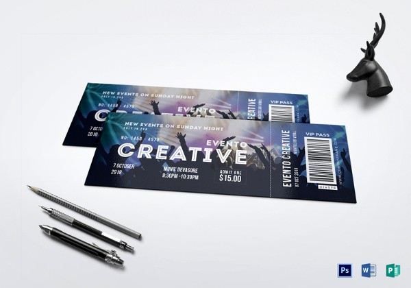 How to Create event Tickets Luxury How to Create Tickets In Microsoft Word – Tutorial