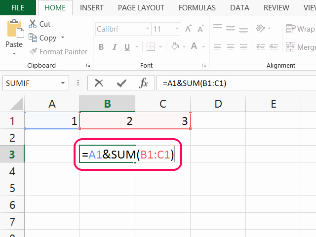 How to Create Excel formulas Awesome How to Create Multiple formulas for the Same Space In