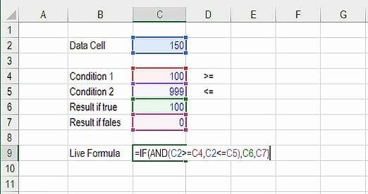 How to Create Excel formulas Inspirational Advanced Excel formulas 10 formulas You Must Know