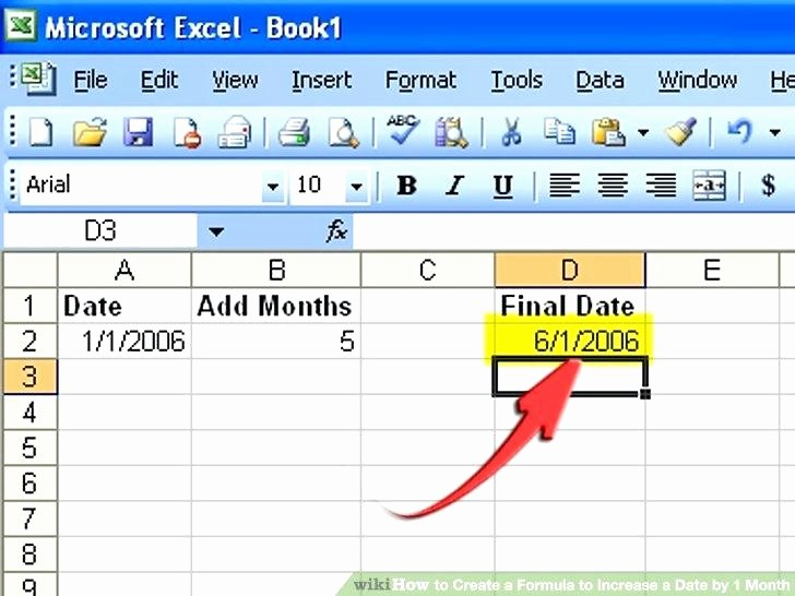 How to Create Excel formulas Unique How to Create Excel formulas Image Titled Create A formula