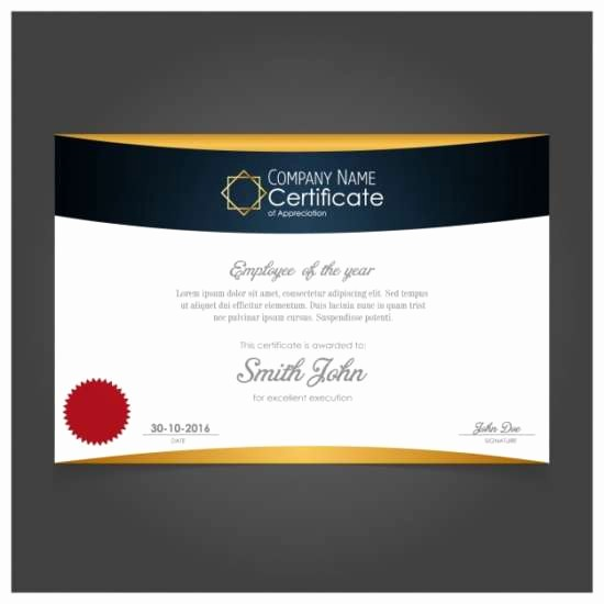 How to Design A Certificate Fresh 100 Huge Collection Of Free Certificate Templates Xdesigns
