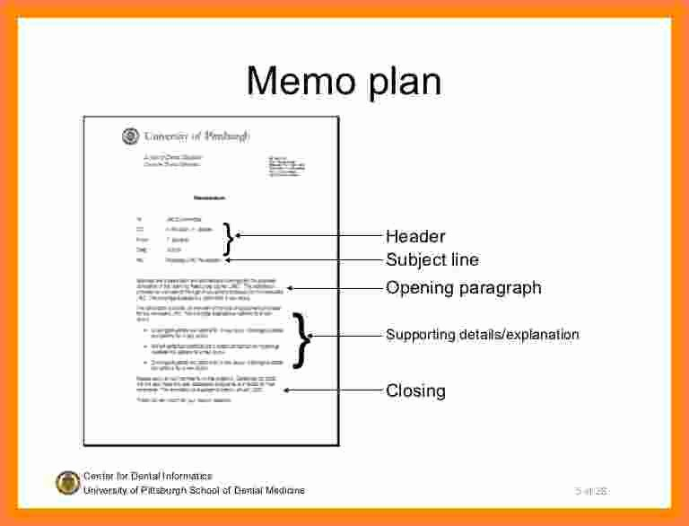 How to Draft A Memo Luxury 15 How to Make Memorandum