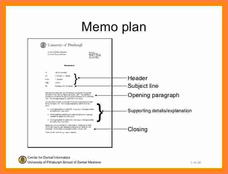 How to Draft A Memo Luxury 15 How to Make Memorandum