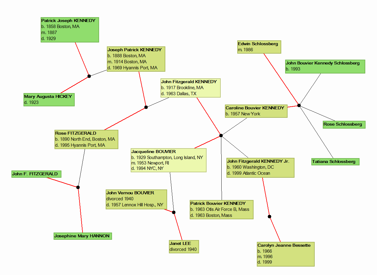 How to Family Tree Chart Unique Charting Panion 6 – Family Historian 6