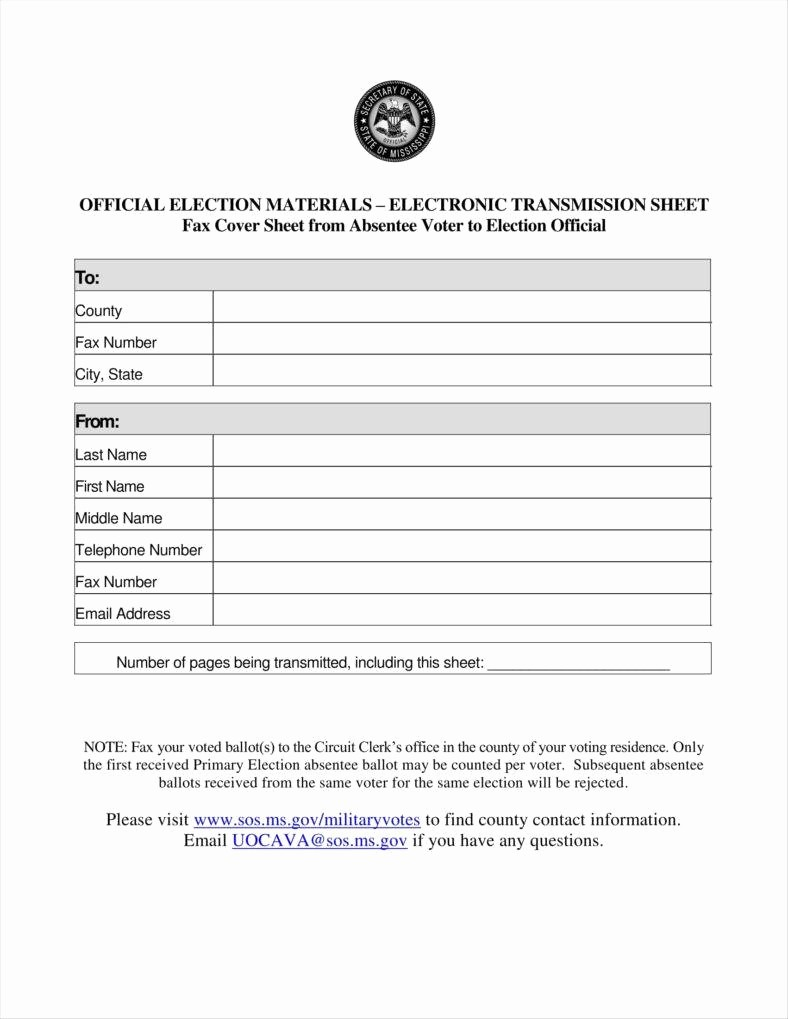 How to Fax Cover Sheet Fresh 9 Fax Letterhead Templates Free Pdf Doc format