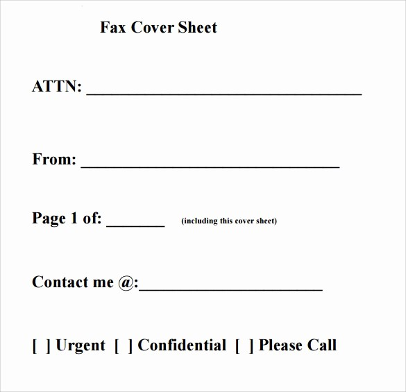 How to Fax Cover Sheet Lovely How to Create Your Own Fax Cover Sheet Tricksmaze