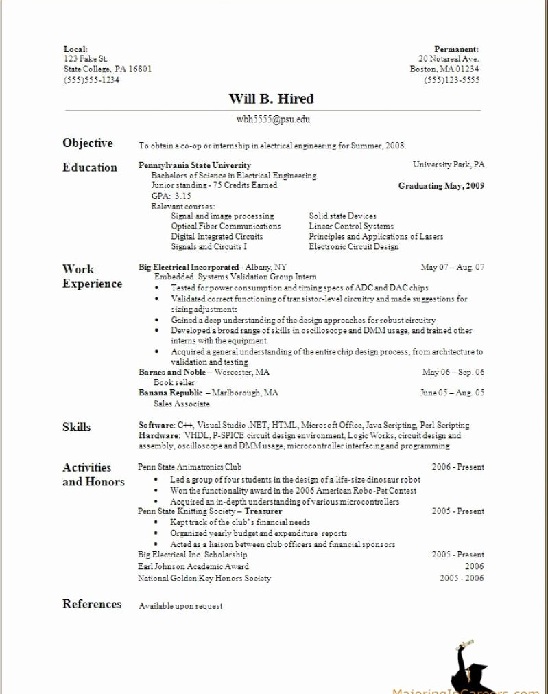 How to form A Resume Awesome How to Create A Resume Resume Cv