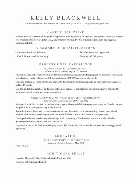 How to form A Resume Fresh Free Resume Builder Resume Builder