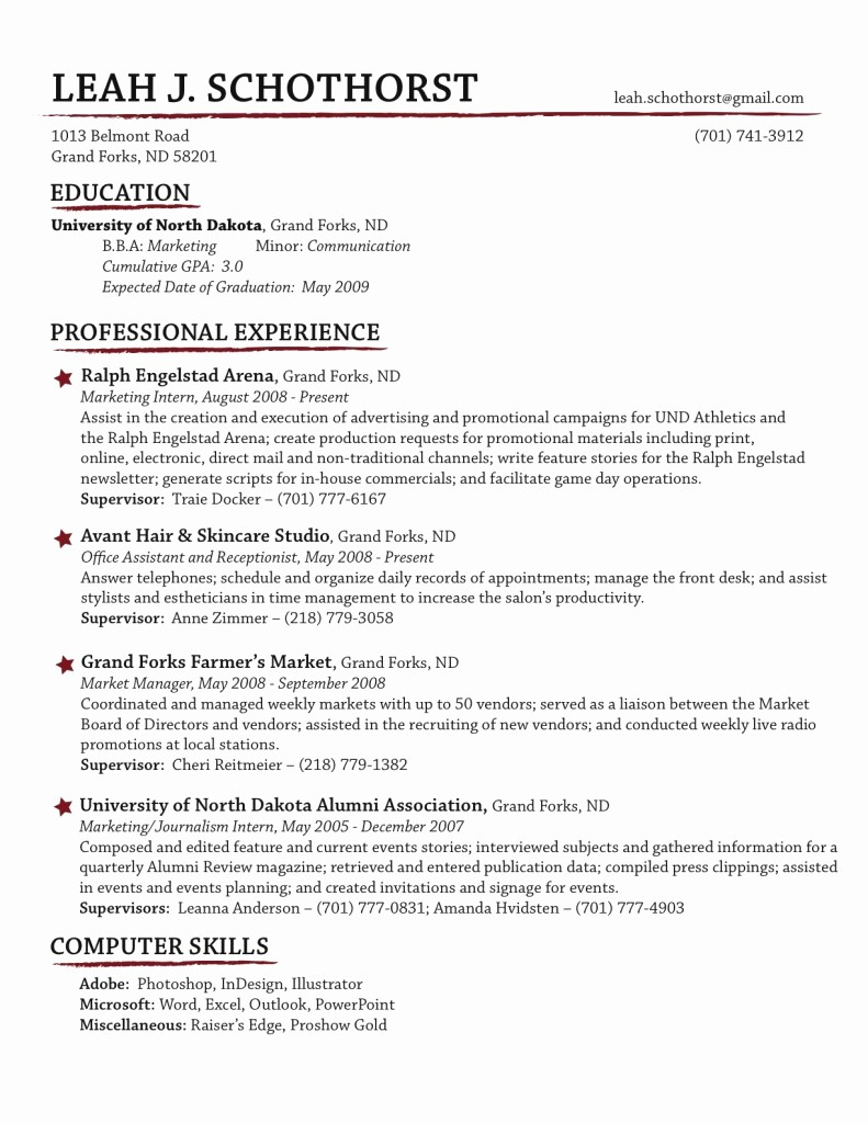 How to form A Resume Fresh Make A Resume Resume Cv Example Template
