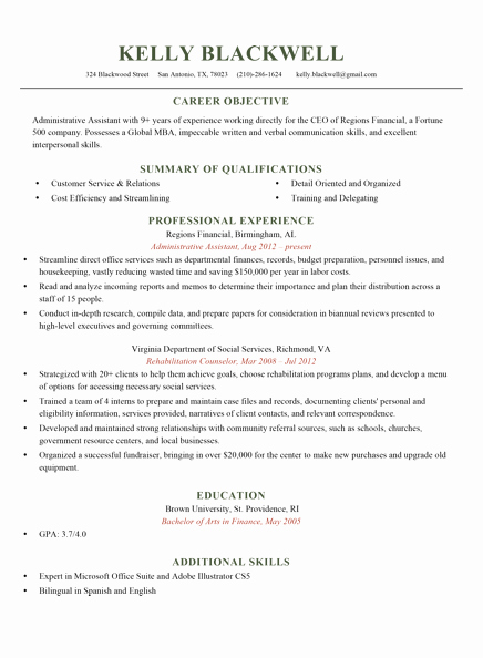 How to form A Resume Luxury Free Resume Builder Resume Builder