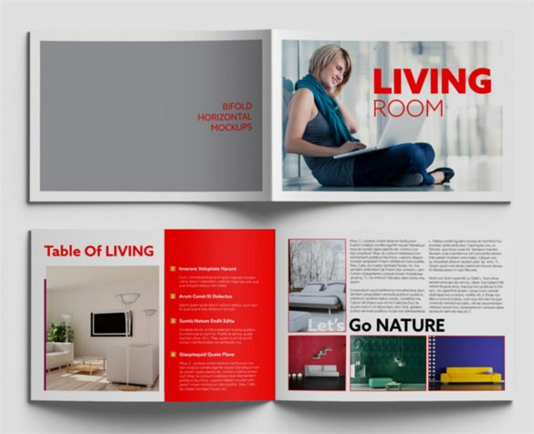 How to format A Brochure Awesome 71 Hd Brochure Templates Free Psd format Download