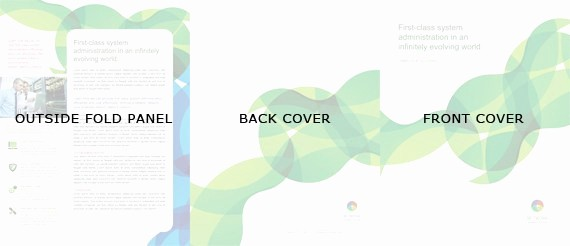 How to format A Brochure Best Of Avery Tri Fold Brochure Template Csoforumfo