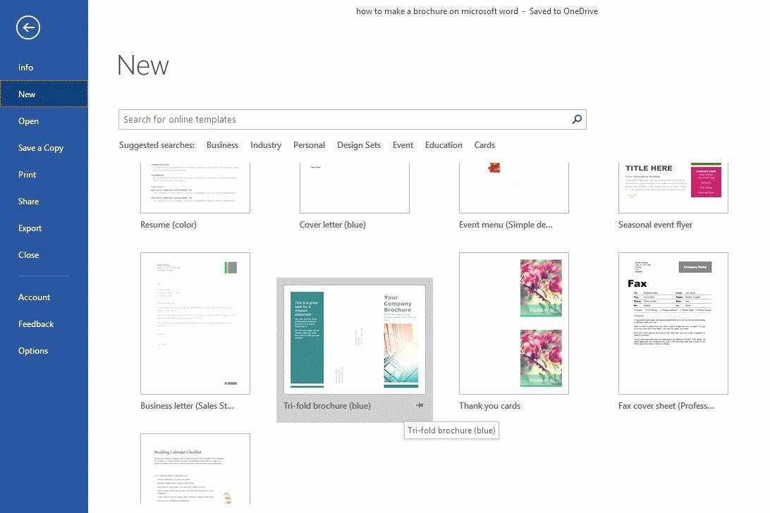 How to format A Brochure Fresh 50 Elegant Fice Word Brochure Template