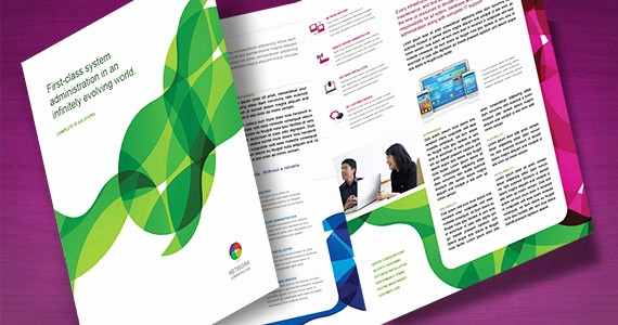 How to format A Brochure Inspirational How to Create An 11 X 25 5 format Tri Fold Brochure
