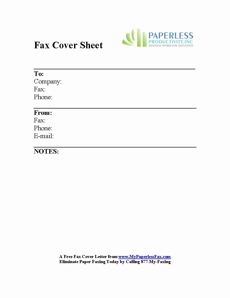How to format A Fax Inspirational Business Business Fax Cover Sheet Picture Business Fax