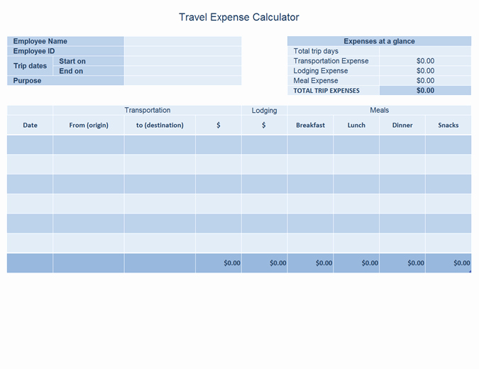 How to Log Business Expenses Beautiful Logs Fice
