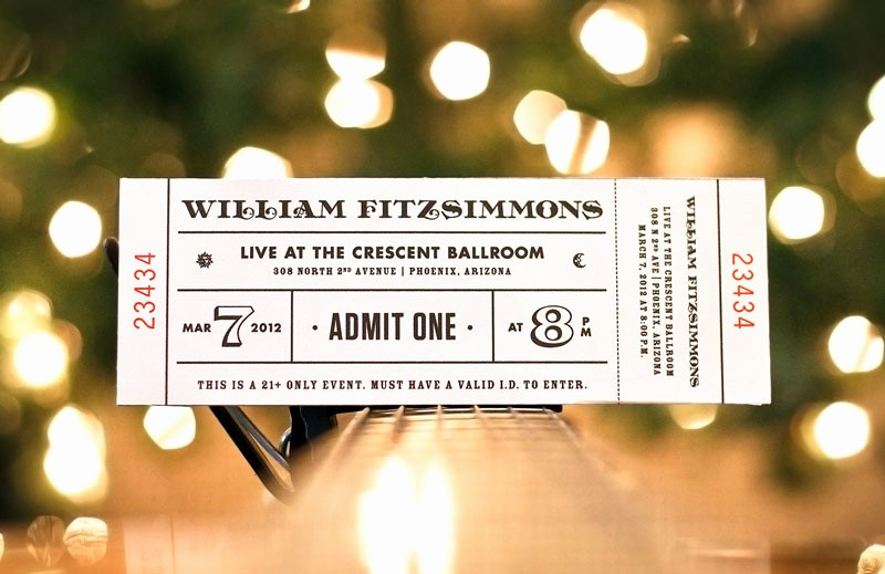 How to Make Concert Tickets Best Of A Collection Of Well Designed event Tickets