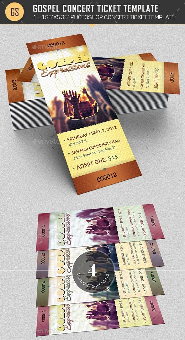 How to Make Concert Tickets Lovely Best 25 Concert Ticket Template Ideas On Pinterest