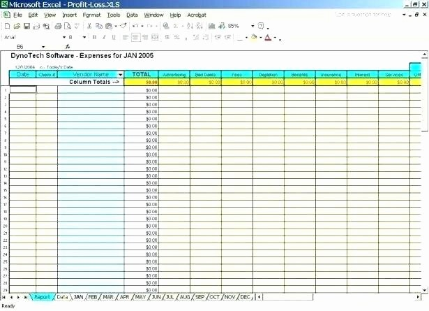 How to Make Expense Report Elegant How to Make A Simple Expense Spreadsheet Expense