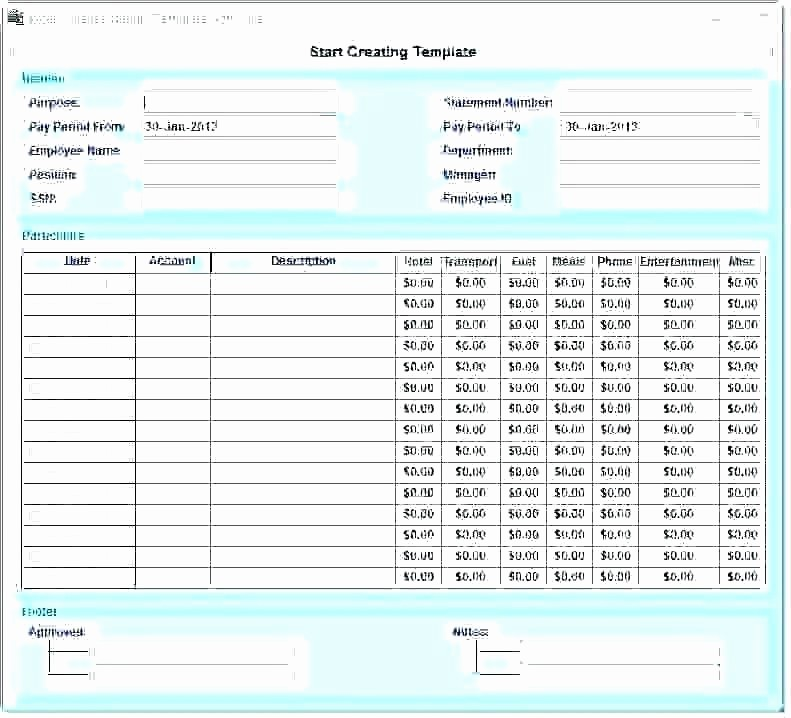 How to Make Expense Report Elegant Reports From Excel Excel Create A Report How to Create An