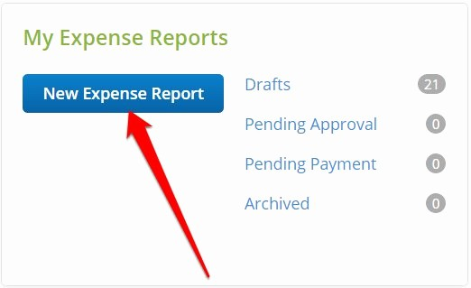 How to Make Expense Report Fresh How to Create An Expense Report Answers