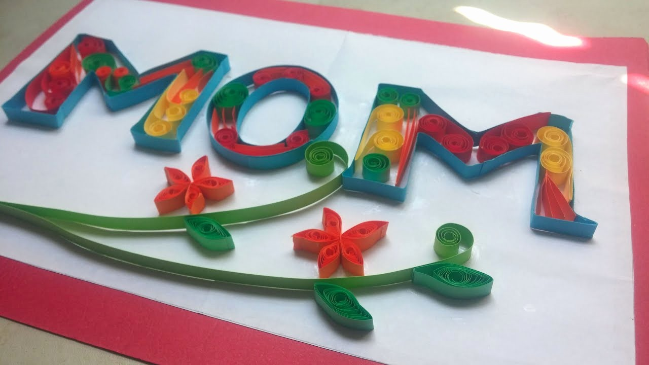 How to Make Gift Certificate Beautiful How to Make A Gift Card In Mother Sday Valentine S Day