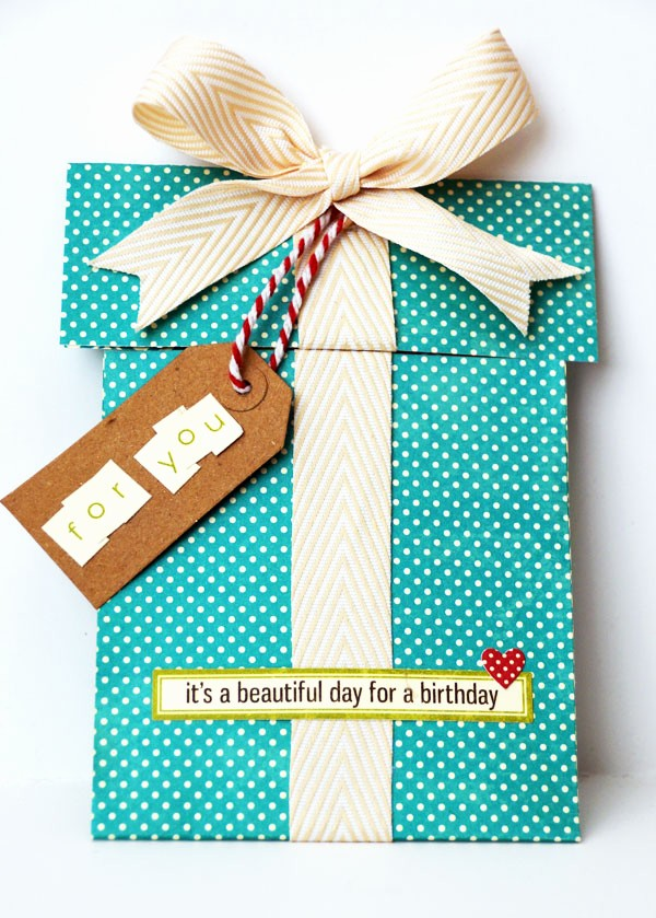 How to Make Gift Certificates Luxury Scrapbook & Cards today Blog More Fun T Card Ideas