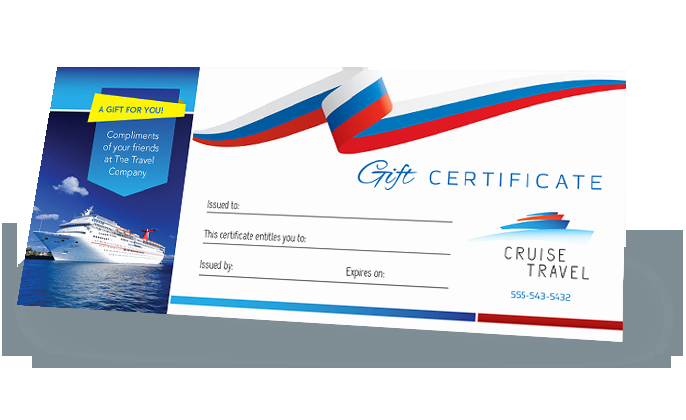 How to Make Gift Certificates New Make A Gift Certificate Create Gift Certificates