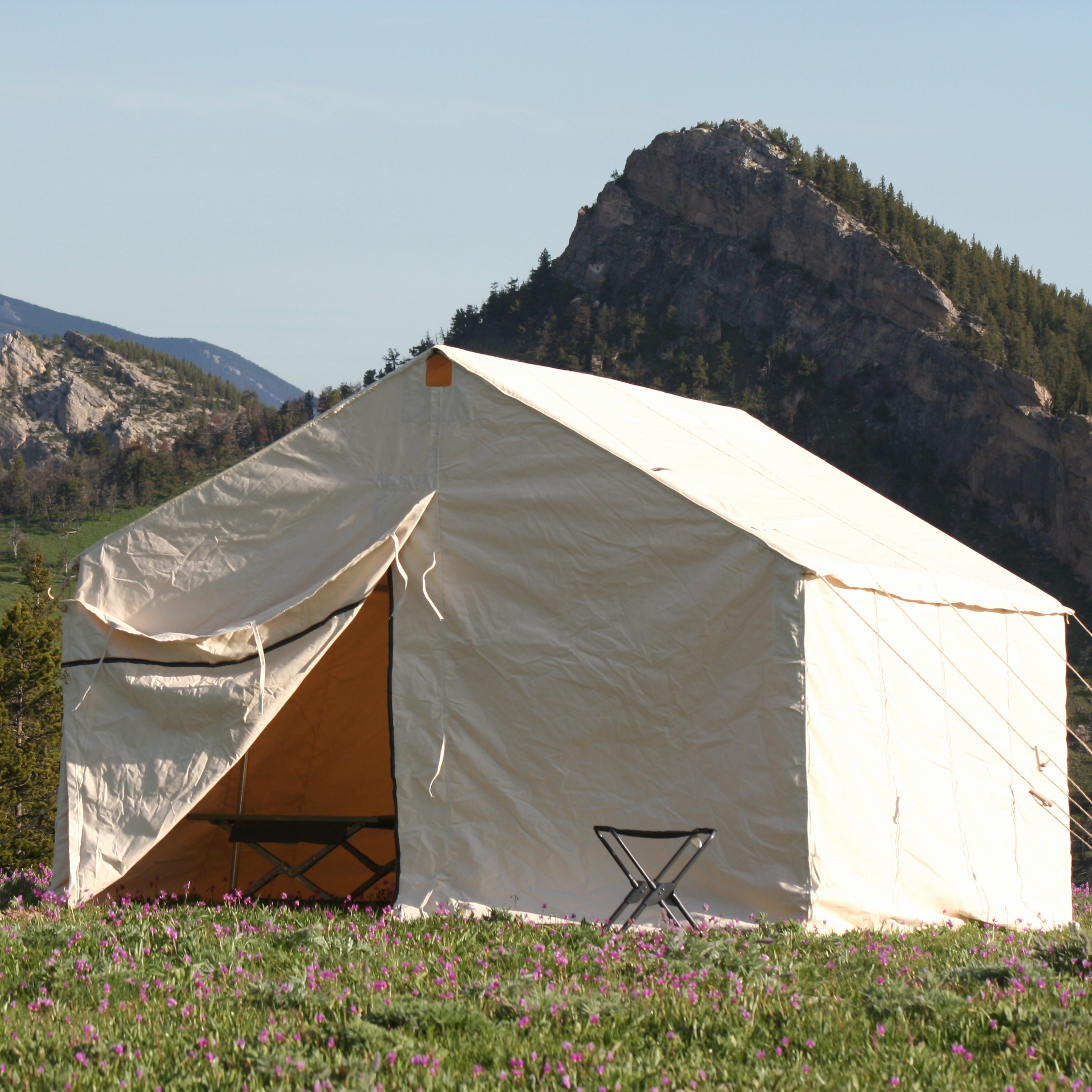 How to Make Name Tents Awesome Sheridan Tent & Awning