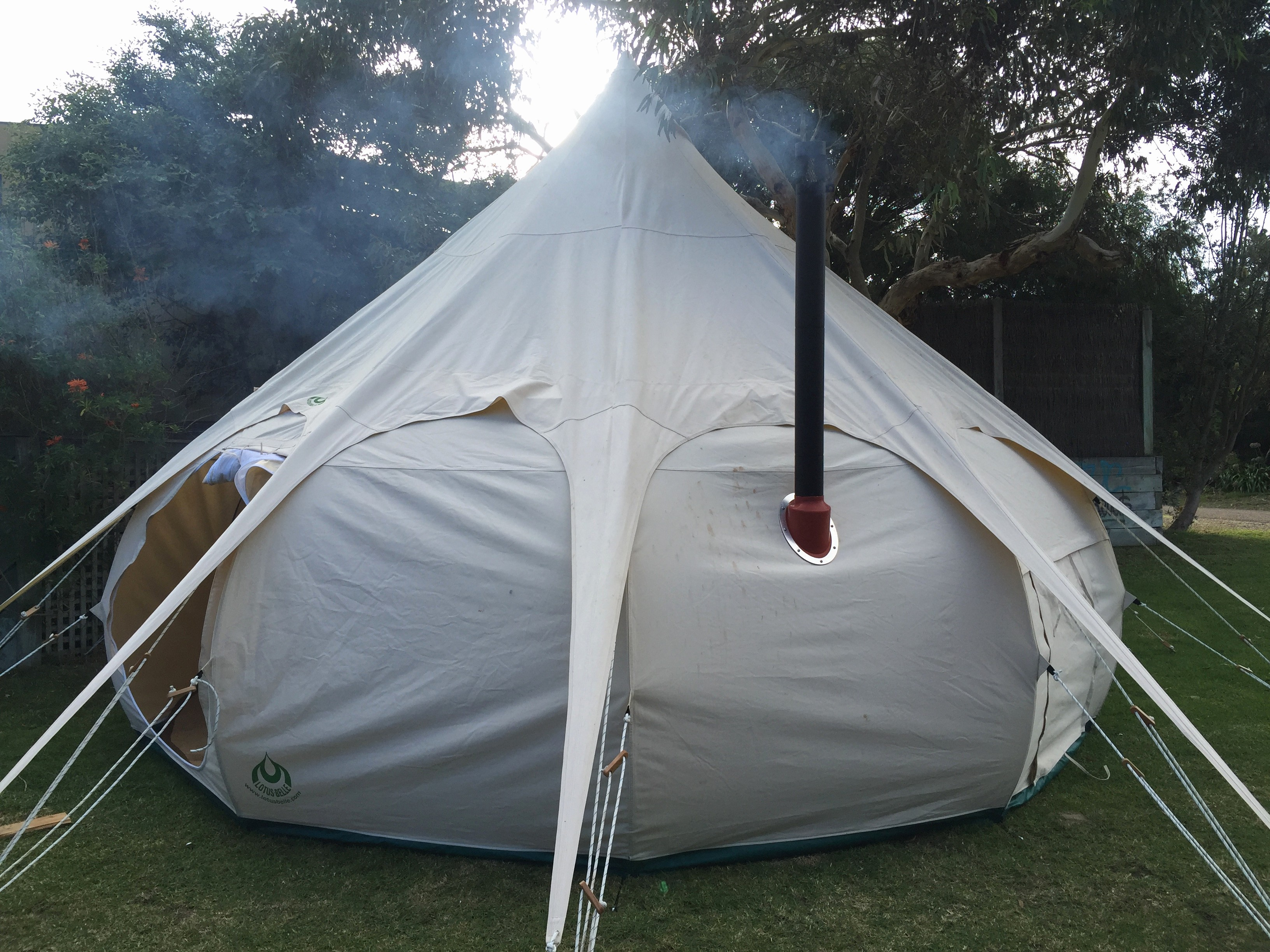 How to Make Name Tents Inspirational Wood Stove Tent & Image for R Version Name