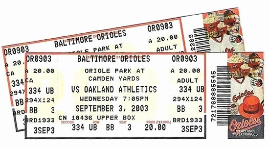 How to Make Ticket Invitations Awesome How to Create A Ticket Stub Line