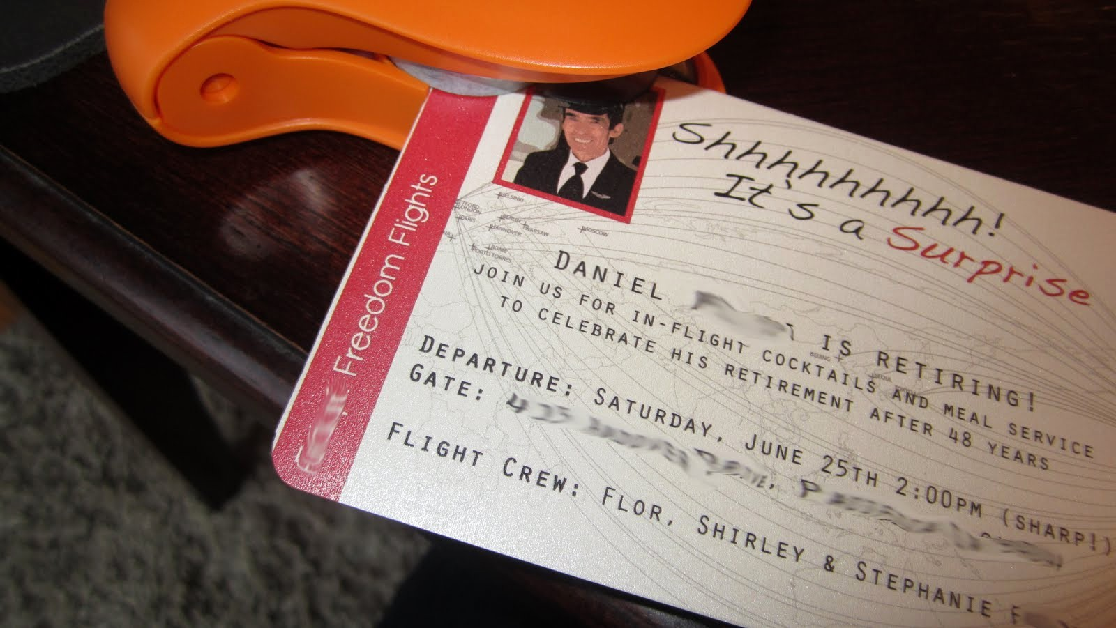 How to Make Ticket Invitations New Golden Dreemz How to Make An Airplane Ticket Invitation
