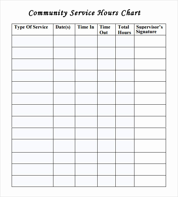 How to Make Time Sheets Beautiful 15 Sample Volunteer Timesheet Templates – Pdf Word