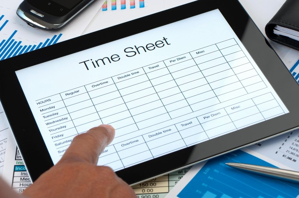 How to Make Time Sheets Fresh What is A Timesheet and How Does It Work