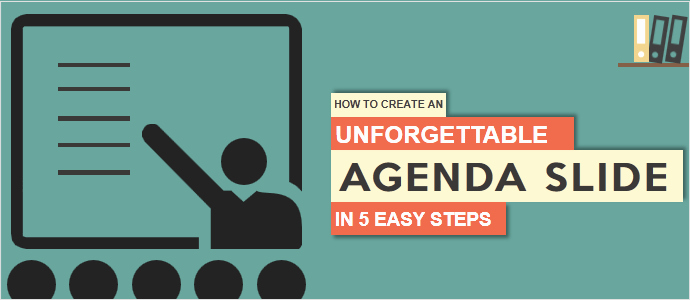 How to Prepare An Agenda Luxury How to Create A Fantastic Powerpoint Agenda Slide Template