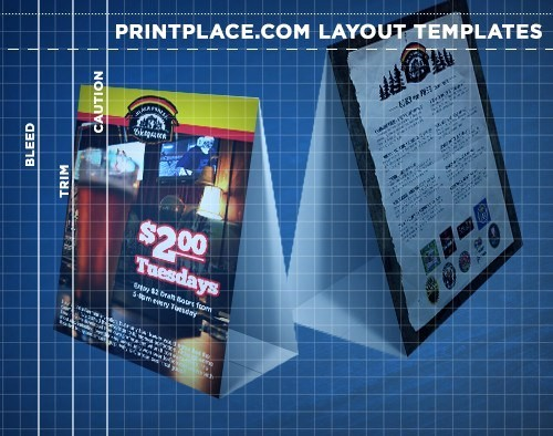 How to Print Table Tents Best Of How to Make A Table Tent In Indesign