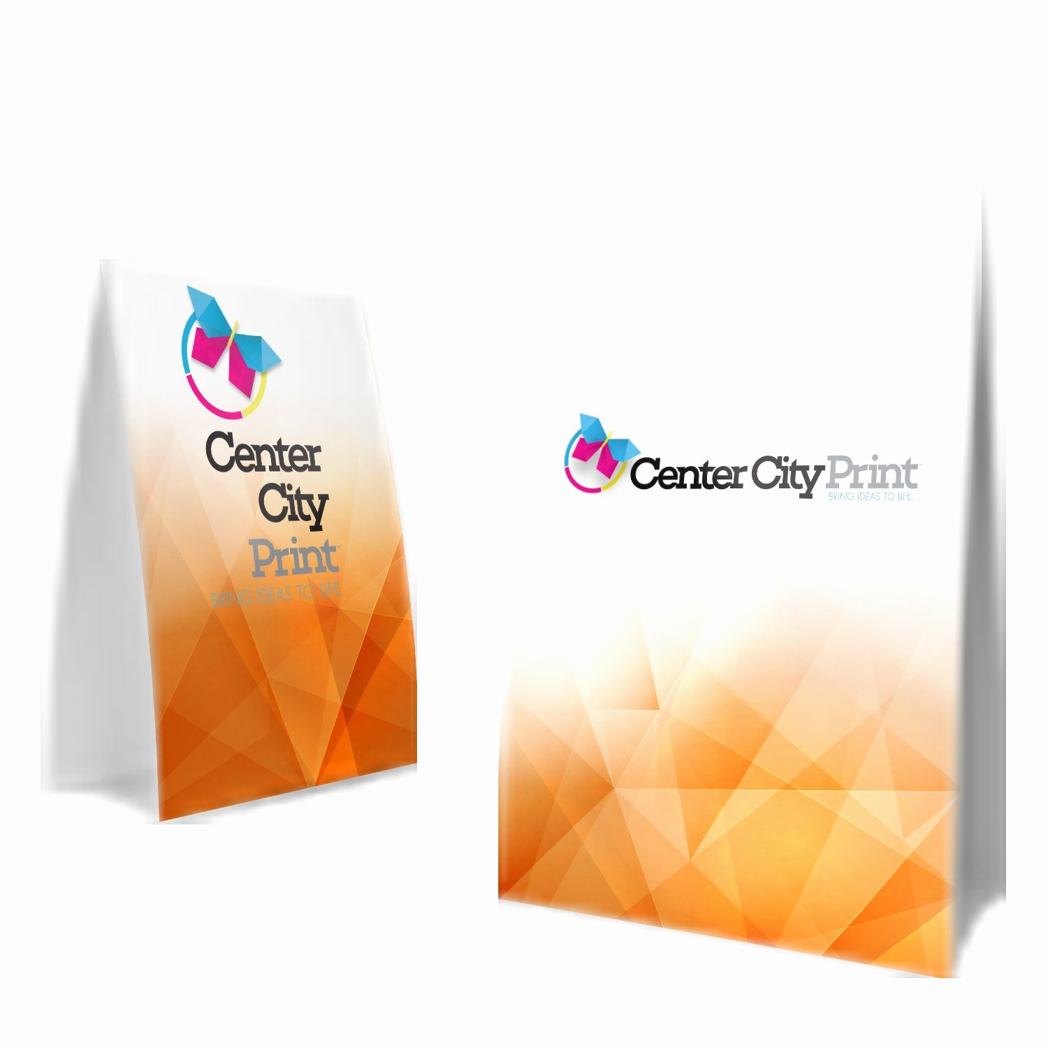 How to Print Table Tents Luxury Print Table Tents & Table Tents Printing Los Angeles