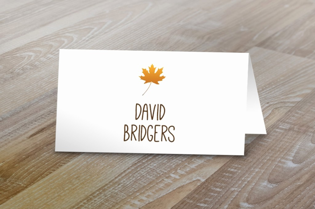 How to Print Tent Cards Best Of Thanksgiving Templates for Professional and Personal Use